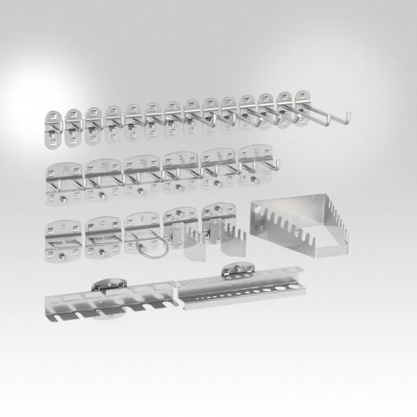 Werkzeughalter-Set, leitfähig