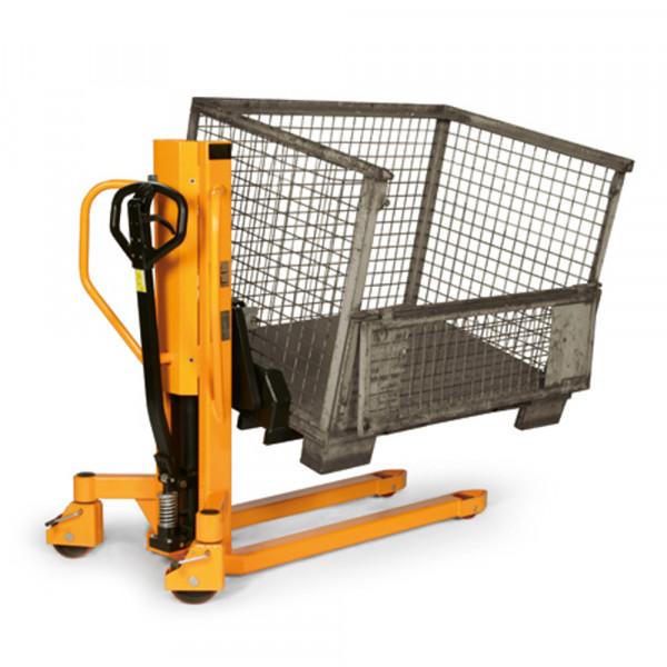 Palettenheber - Einstiegsmodell bis 800 kg