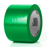 Bodenmarkierungsband Standard, Breite 75 mm Grün