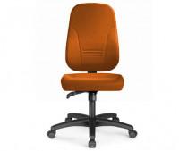 Bürodrehstuhl Lima Orange