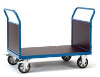 Schwerlast-Rungenwagen 1000 x 700