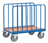 Ballenwagen, Ladefläche L x B 1000 x 600 mm 600 / 1000