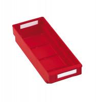 Regalkasten Rot / 120 x 300