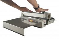 Tischschweißgerät mit Trenndraht, L x B x H 580 x 85 x 180 mm