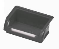 Sichtlagerkästen RasterPlan 85 x 105 x 45 / Grau