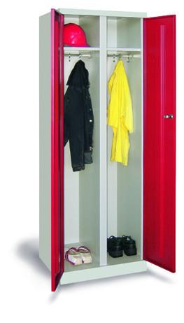 Mehrzweck-Garderobenschrank