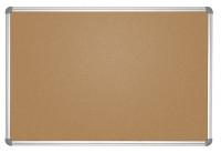 Pinntafel mit Kork-Oberfläche 1000 x 1500