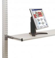 Gerätebrücke für Stahl-Aufbauportale 1250 / 500