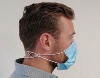 Maskenhalter Comfort-Fix VE = 10 Stück