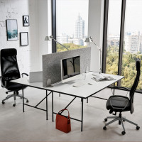 DIVI smart Schreibtischaufsätze 1000 / 600