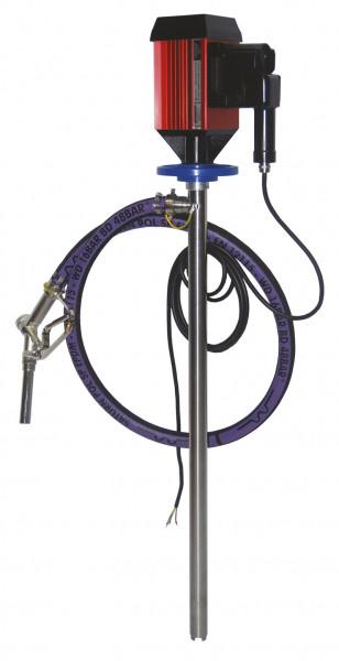 Elektropumpen-Set für brennbare Medien (Ex-Bereich)