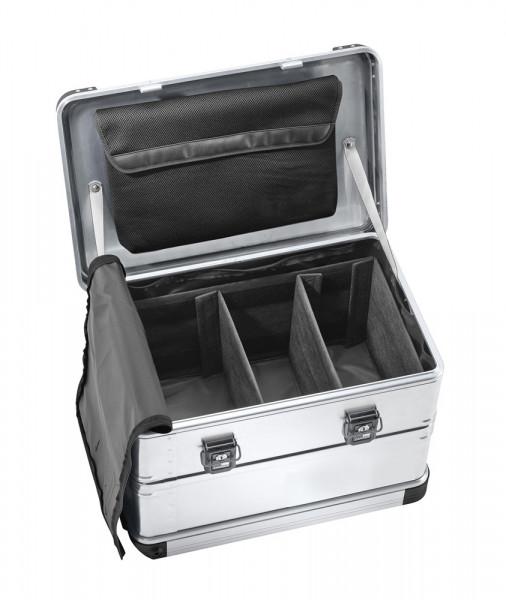 Deckeltasche für Mobil-Universalboxen