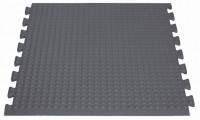Erweiterbare Arbeitsplatzmatte, 14 mm Mittelstück / 700 x 800