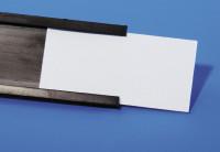Magnetische Etikettenrahmen 80 / 30