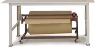 Untertisch-Abrolleinheit 1500 / Ohne Schneidgerät