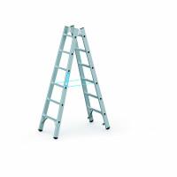 Sprossen-Stehleitern 2x6 / 1,78