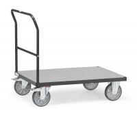 Schiebebügelwagen Grey Edition 600 / 1000
