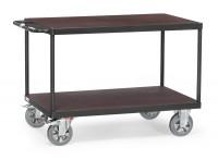 Schwerer Tischwagen Grey Edition 700 / 1000