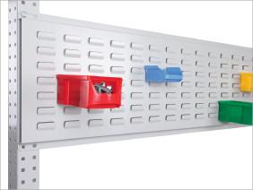 Werkzeug-Schlitzplatten für Stahl-Aufbauportale