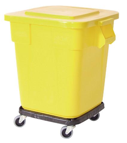 Deckel für Mehrzweckbehälter, für Volumen 151 Liter