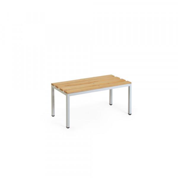 Freistehende Sitzbänke - ECO