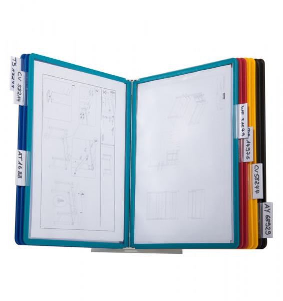 Klarsichttafeln für DIN A4