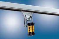 Gerätewagen für Packtische Für einzelne Druckluftwerkzeuge