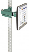 Monitorträger 75 / Graugrün HF 0001