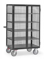 Etagenboden für Kastenwagen Grey Edition 680 / 1000