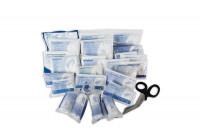 Verbandkoffer mit Verbandstofffüllung DIN 13 157