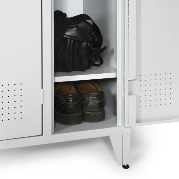 Zusatzboden für Universal-Garderobenschrank