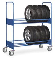 Reifenwagen 420 x 600