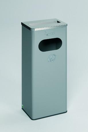 Kombi-Ascher, 32 Liter