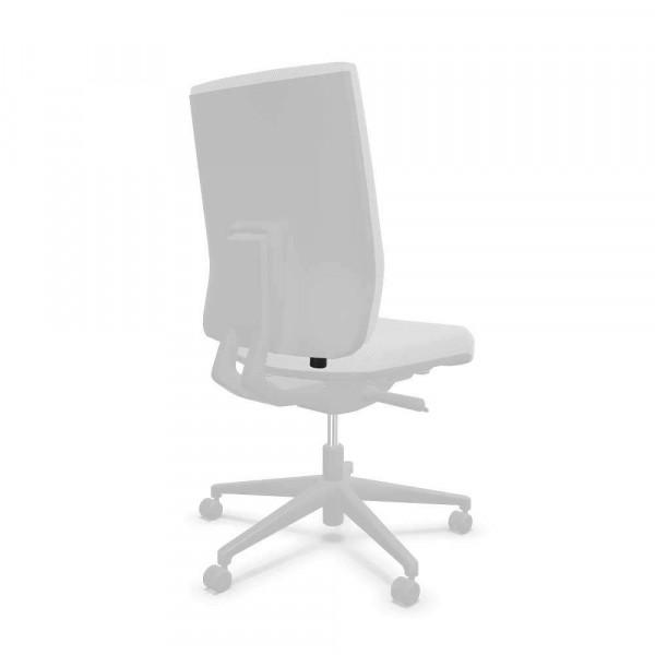 Höhenverstellbare Lumbalstütze für Bürodrehstuhl F1 Pro
