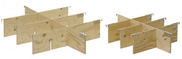 Rahmenteiler