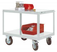 Mittelschwerer Tischwagen TRANSOMOBIL