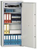 Papiersicherungsschrank, Feuersicherheit 1 Stunde, Breite 704 mm 1507 / Euro/Vds 2450/EN 1143-1 Klasse 1 (30/50 RU)