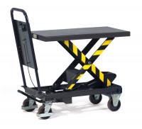 Hubtischwagen, Tragkraft 150-1000 kg 1000 / 445-950