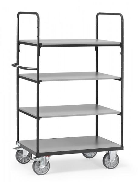 Boden für Etagenwagen Grey Edition